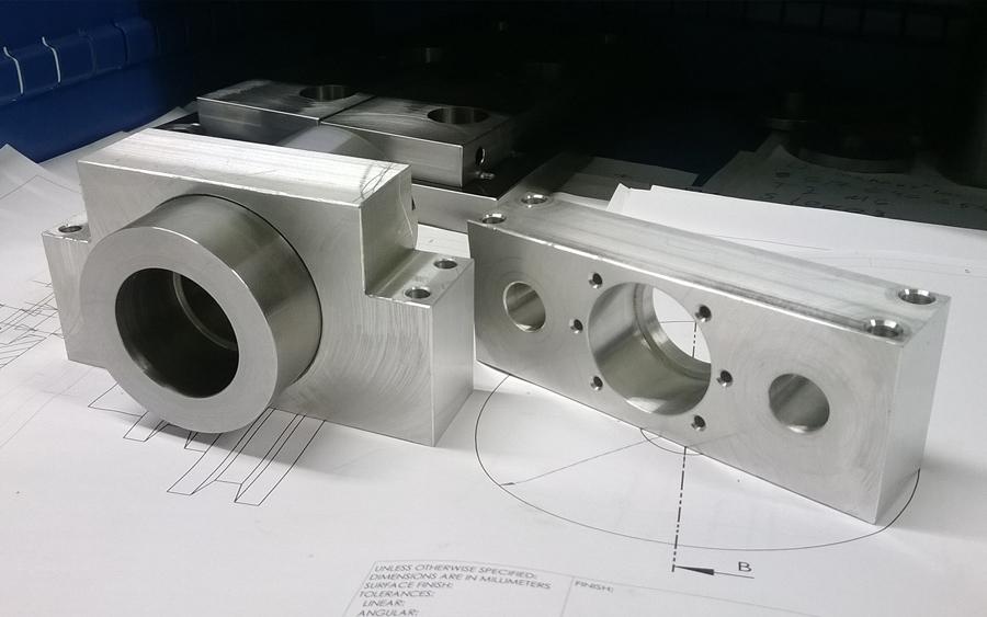 FORTEB - Engineering